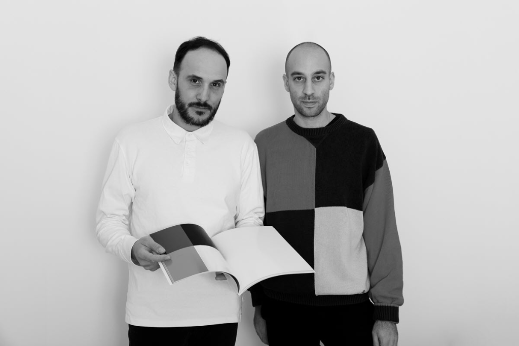 Maximage: David Keshavjee & Julien Tavelli