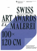 Swiss Art Awards 2014, Supplément du Kunst-Bulletin n° 11/2014